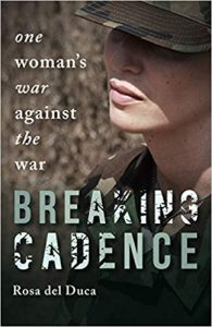 Cover of Breaking Cadence